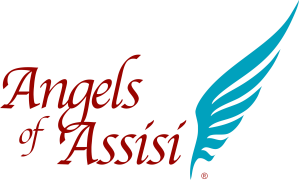 Angels of Assisi logo