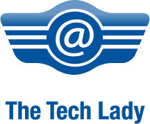 The Tech Lady - http://www.thetechlady.net
