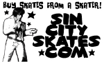 Sin City Skates